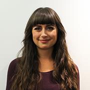 Melissa Medeiros, BA, MScOT