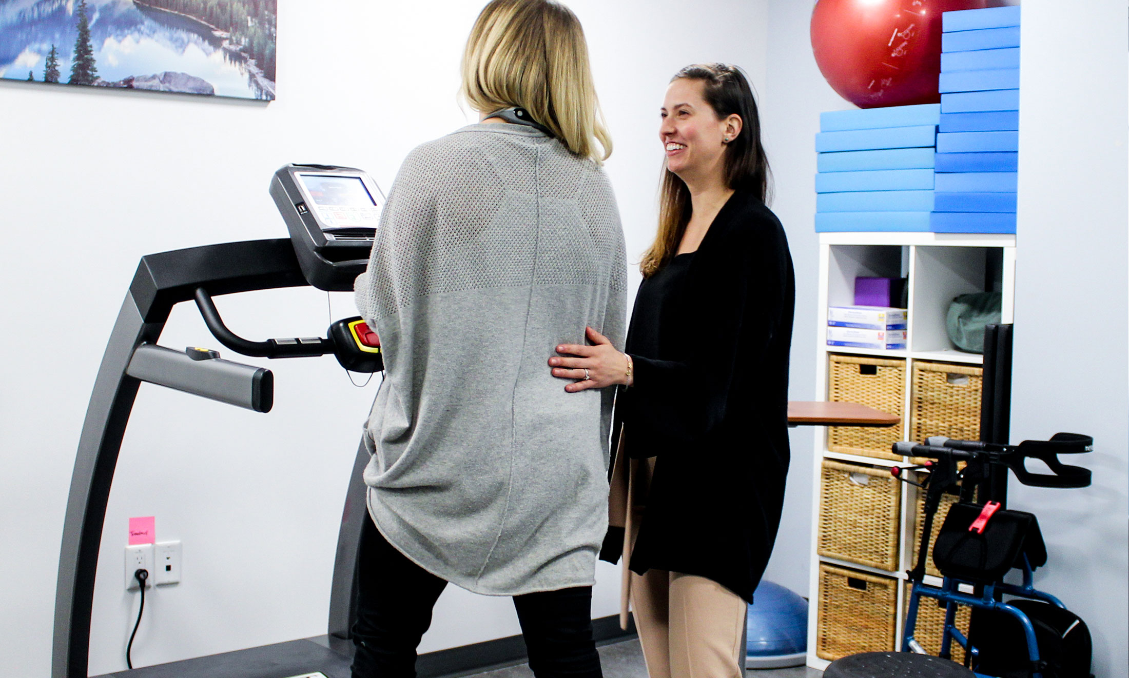 chronic pain rehabilitation