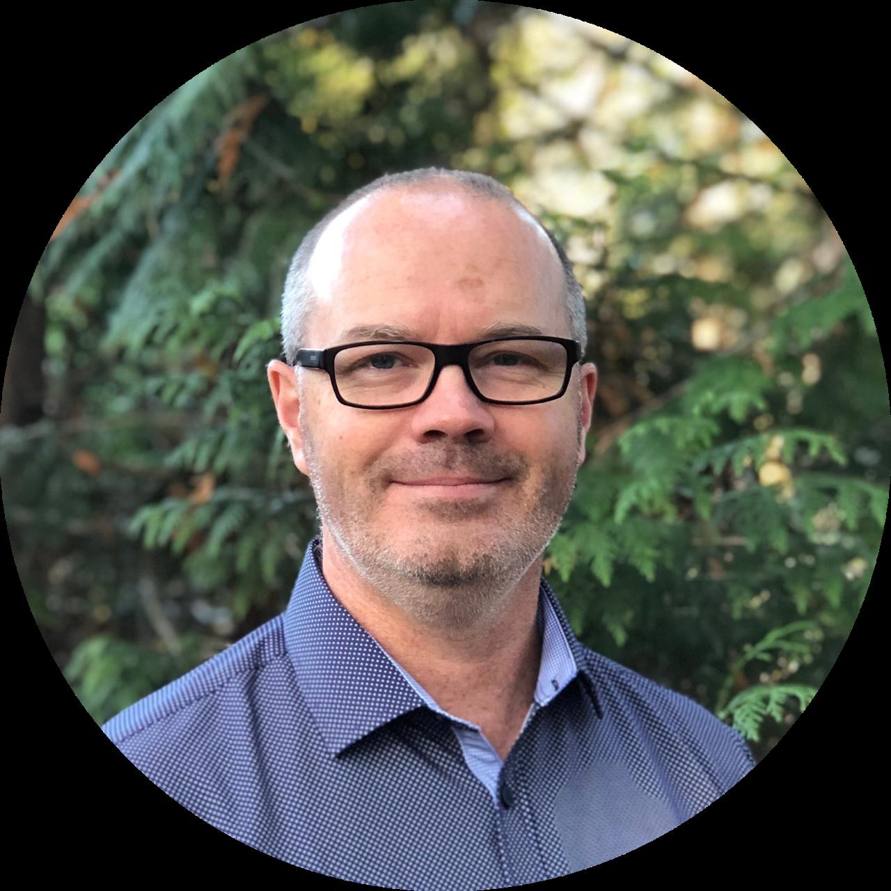 Dr. Bruce Pinel, CSPA, CMHA